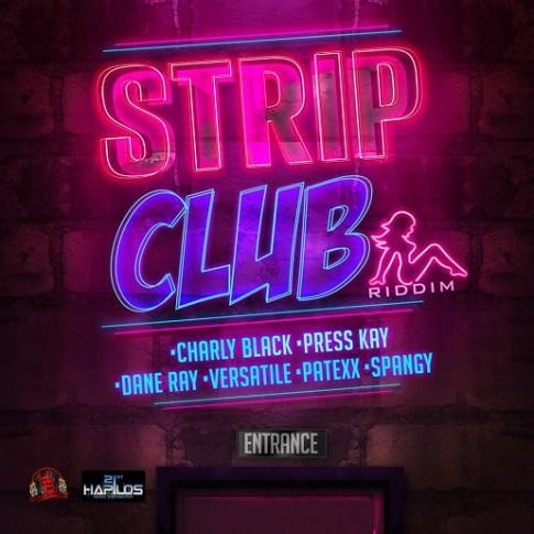 StripClubRiddim