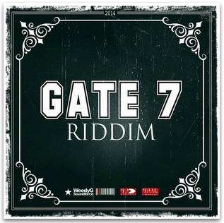 Gate7Riddim
