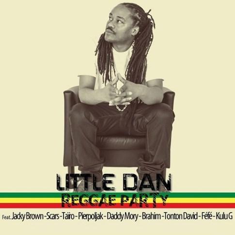 LittleDanReggaeParty