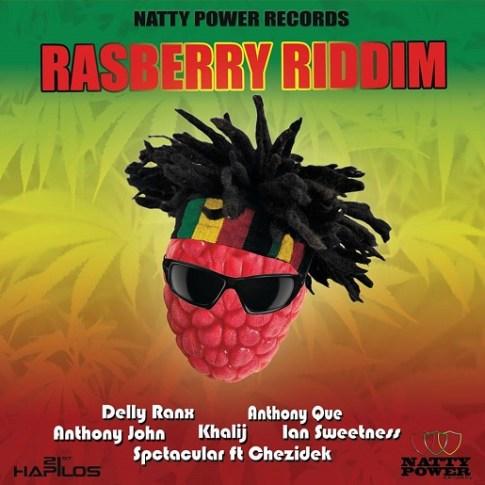 RasberryRiddim