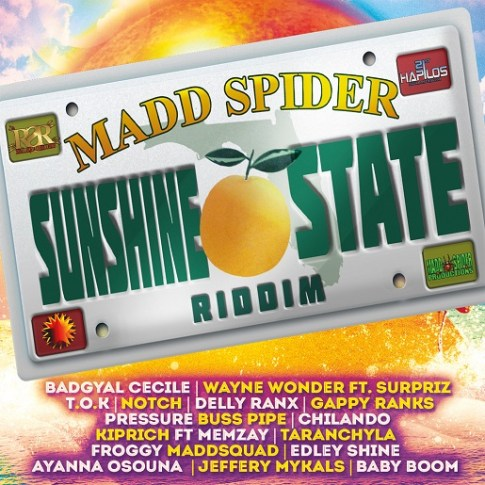 SunshineStateRiddim