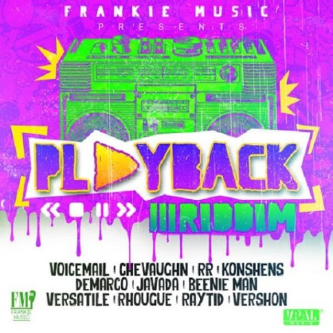 PlaybackRiddim