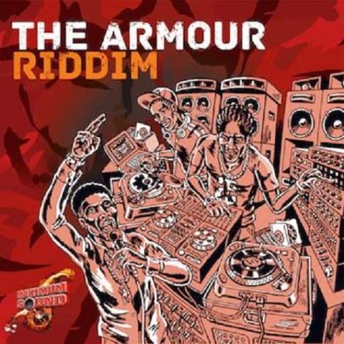 TheArmourRiddim