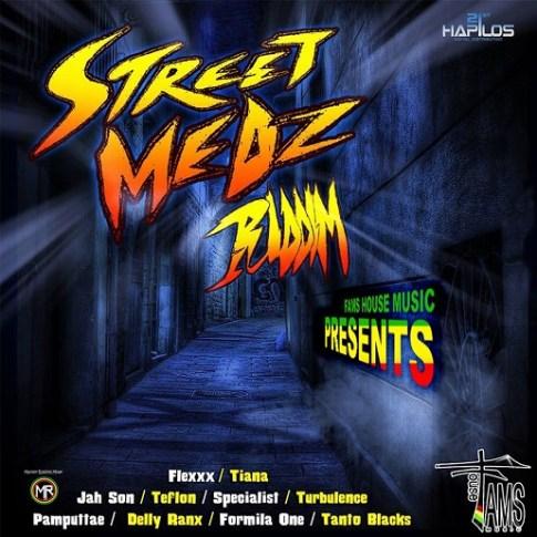 StreetMedzRiddim