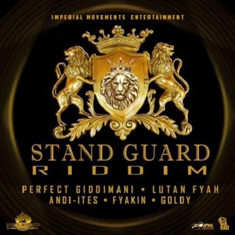 StandGuardRiddim
