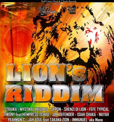 LionsRiddim