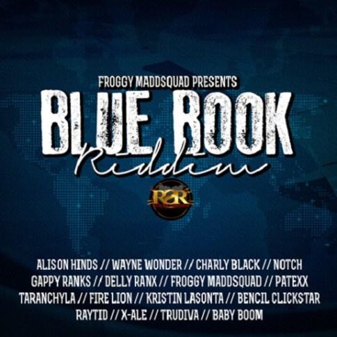 BlueBookRiddim