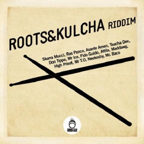 RootsKulchaRiddim