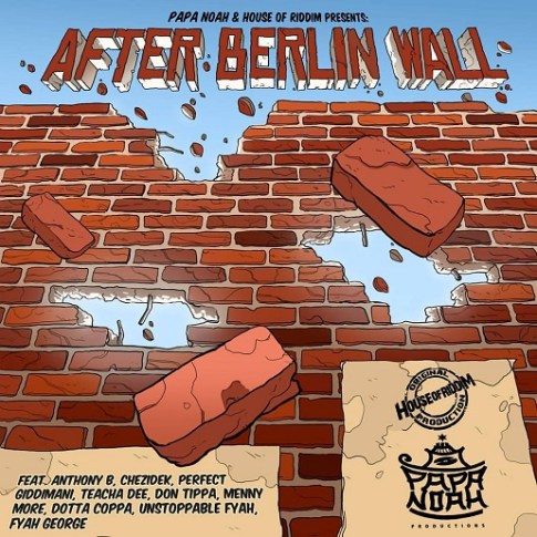 AfterBerlinWallRiddim