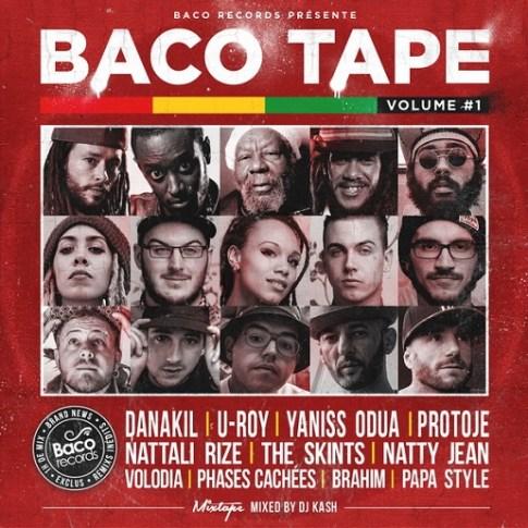 BacoTapeVol1Rec