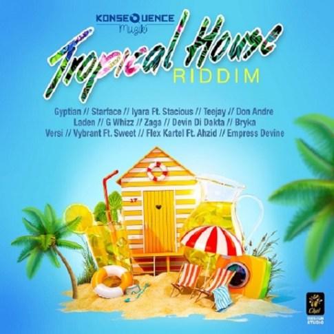TropicalHouseRiddim