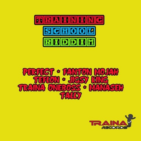 TrainingSchoolRiddim
