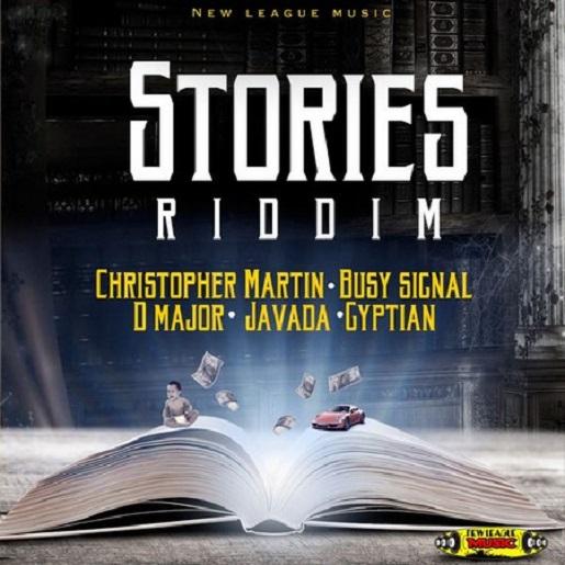 Christopher Martin Archives - Riddimkilla
