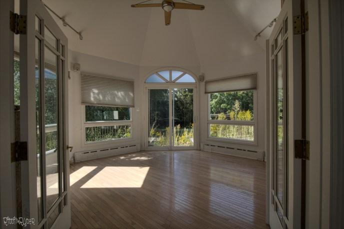 Abandoned $3.5 Million Dollar Mansion
