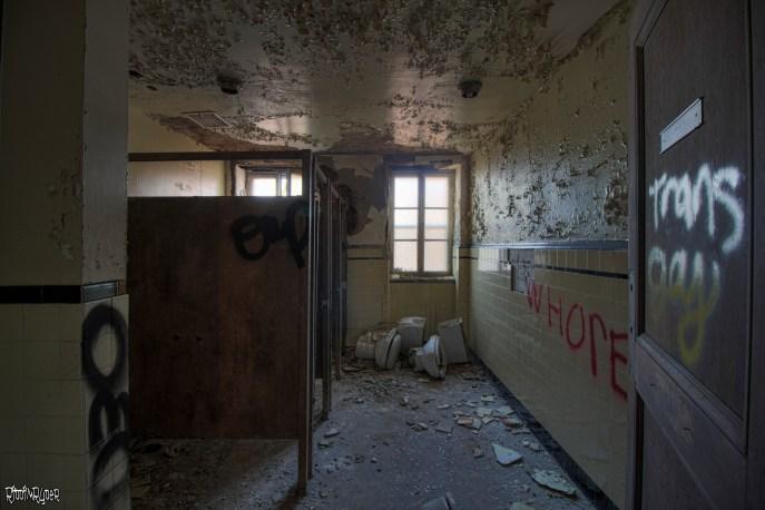 Abbey Bathrooms