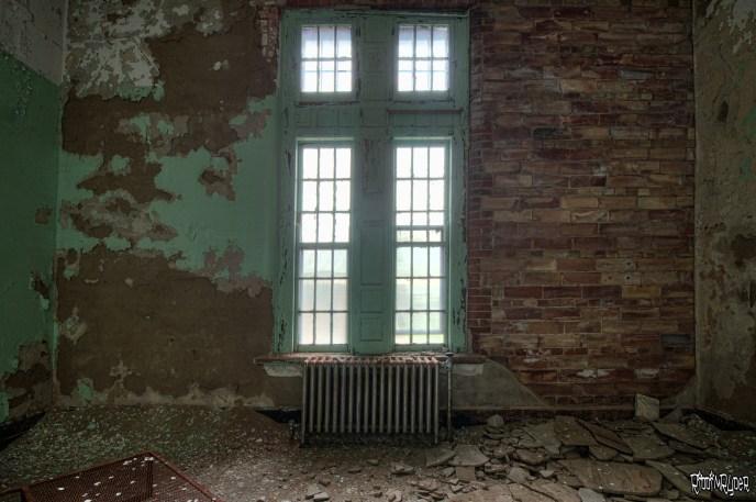 Decaying Windows