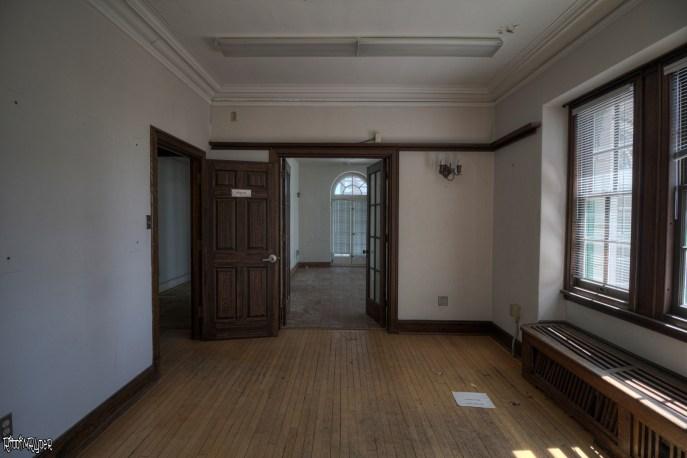 Mansion Main Floor
