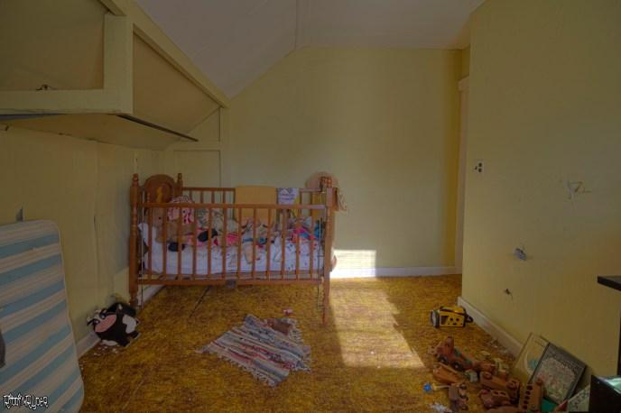 Creepy Crib