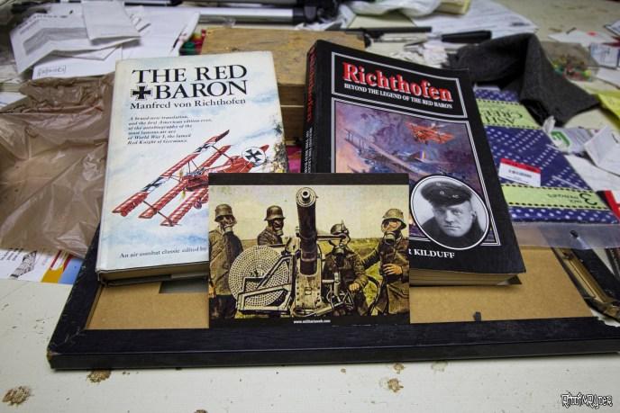Nazi books