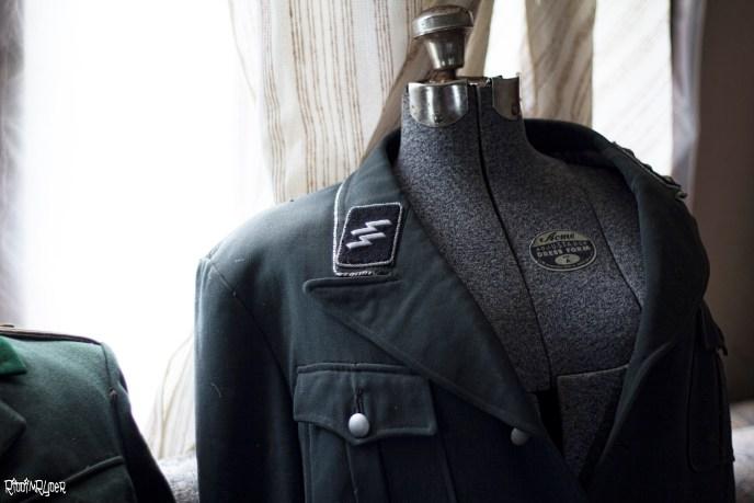 SS Jacket