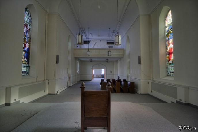 Hospital Chapel