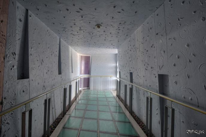 Cool Corridor