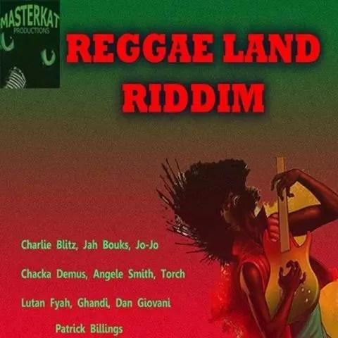 reggae land