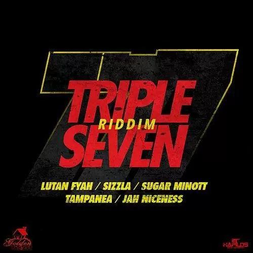 triple seven riddim