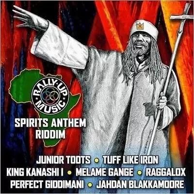 spirits anthem riddim 2016