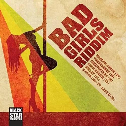BAD GIRLS RIDDIM - BLACK STAR FOUNDATION | RIDDIMS WORLD