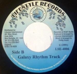 Galaxy Riddim