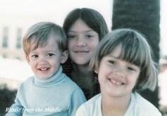 3 siblings