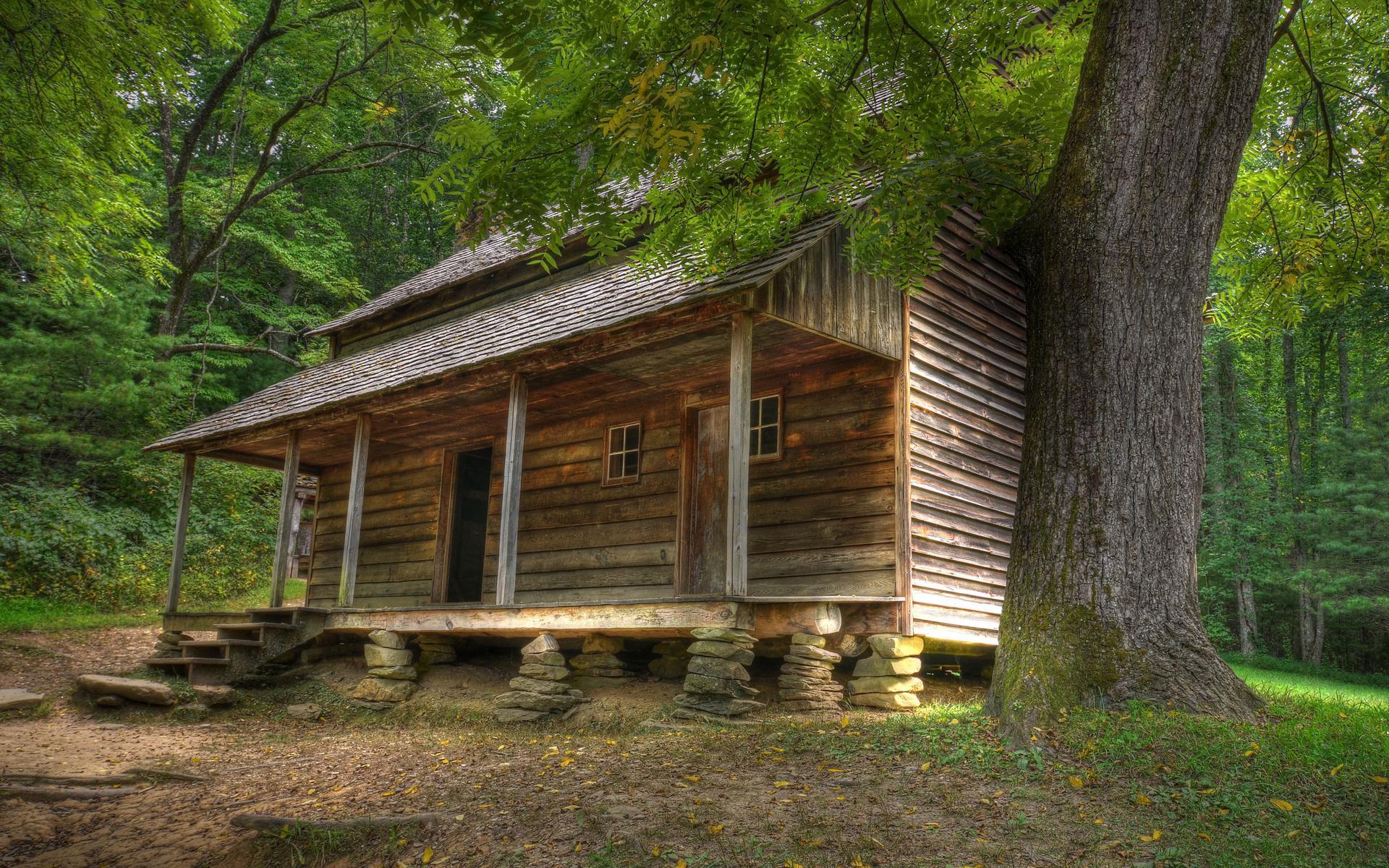 The Mystic Cabin – Reserveren