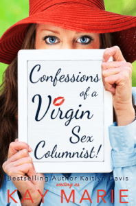 Confessions of a Virgin Sex Columnist! - Book Review