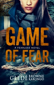 Game of Fear - Book Review