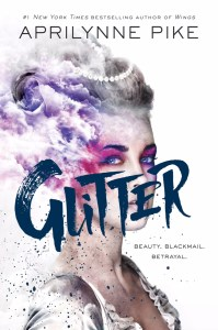 Glitter - Book Review