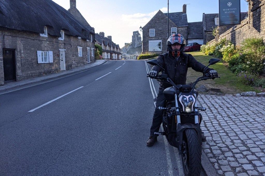 motorcycle commuter myths