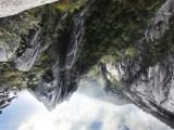 Obstacles : Paysage Montagneux à l'envers