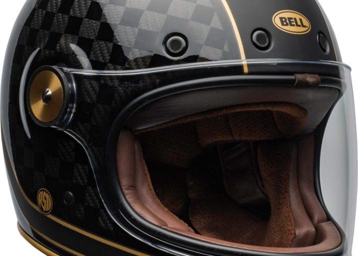 Casque Bell Bullitt