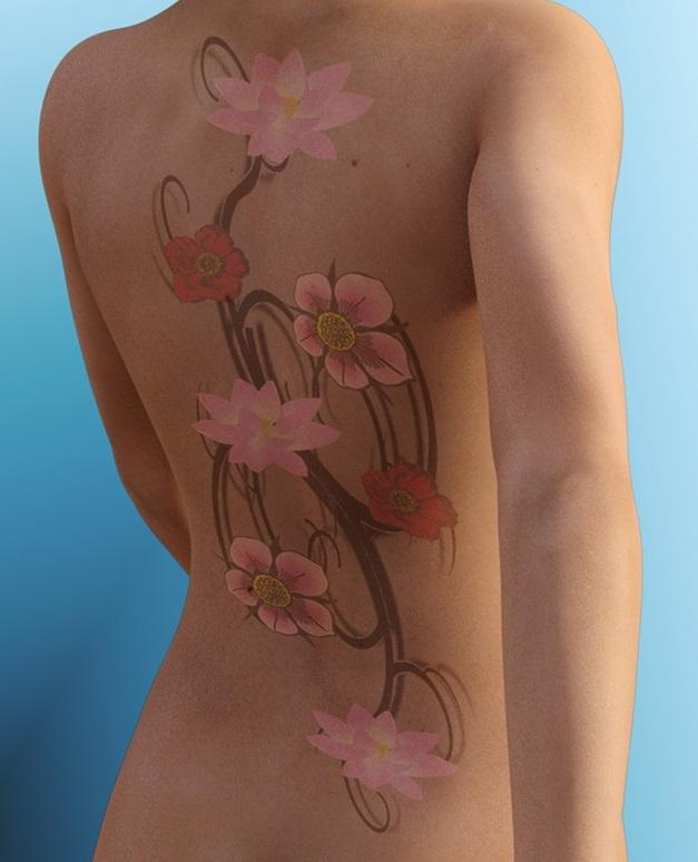 Guide du Futur Tatoué : tatouage style Figuratif