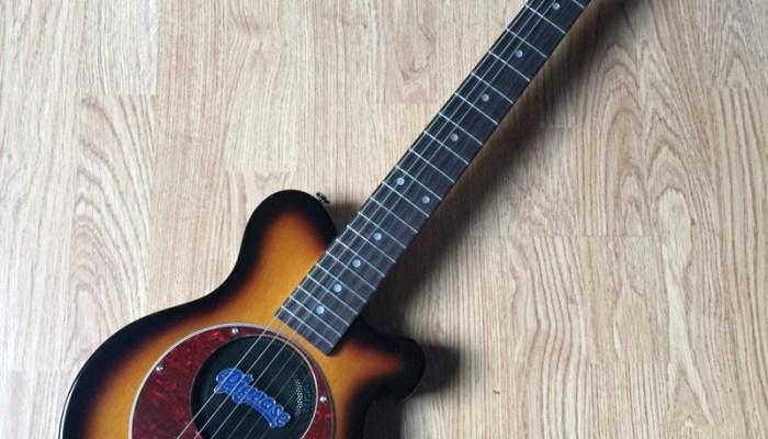 Guitares Électriques Pignose avec ampli intégré