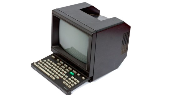 Le Minitel : avant Internet