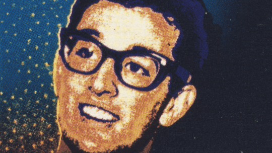 Ce que le rock doit à Buddy Holly