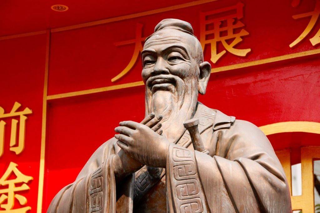 Superstar du Blog : inspirons-nous de Confucius