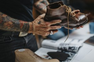 Odoo Boots : une marque écoresponsable de de boots