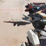 Logo du groupe War Robots | Force One FR