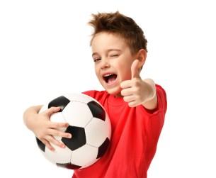 """""""Sport voor iedereen"""" is dé max"""
