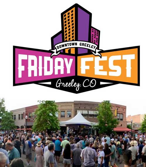 friday-fest-greeley Revel! Events