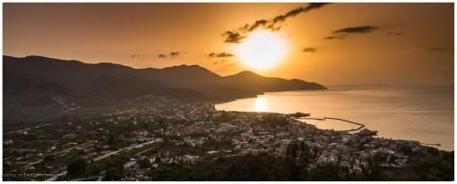Limenas, Hauptstadt von Thassos