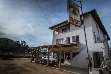 Hotel Tuti, Rancho Queimado